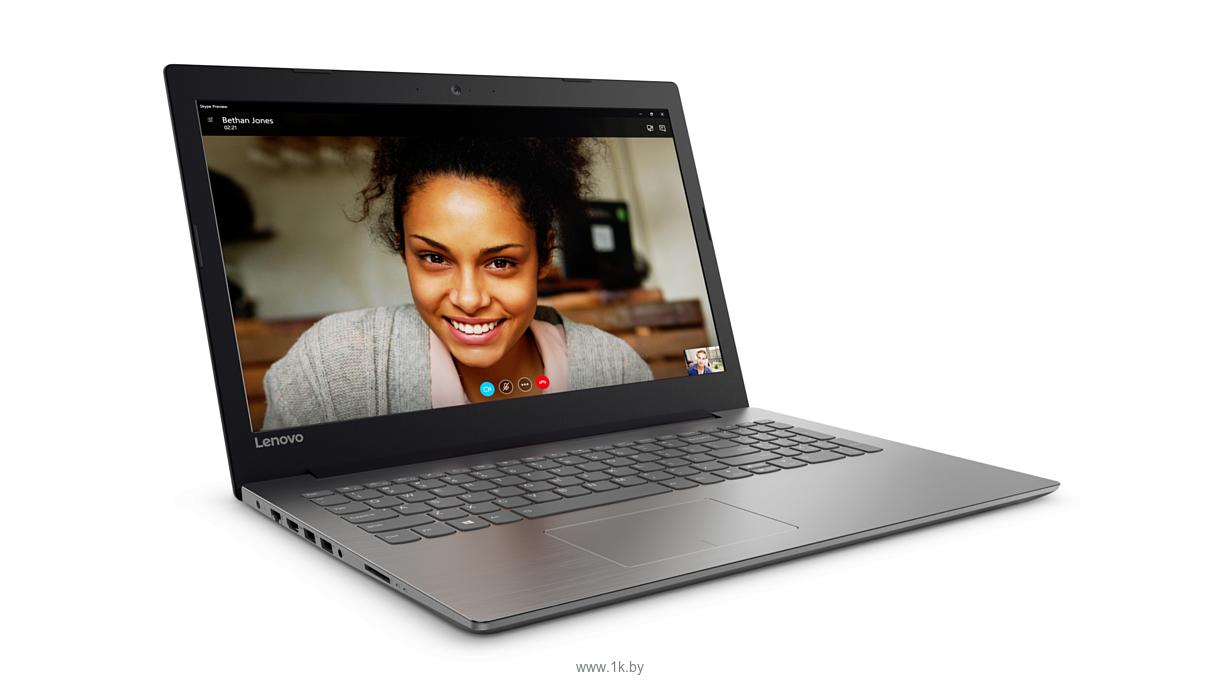 Фотографии Lenovo IdeaPad 320-15IAP (80XR00L2RK)