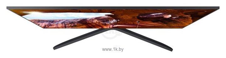 Фотографии Samsung UE43RU7400U