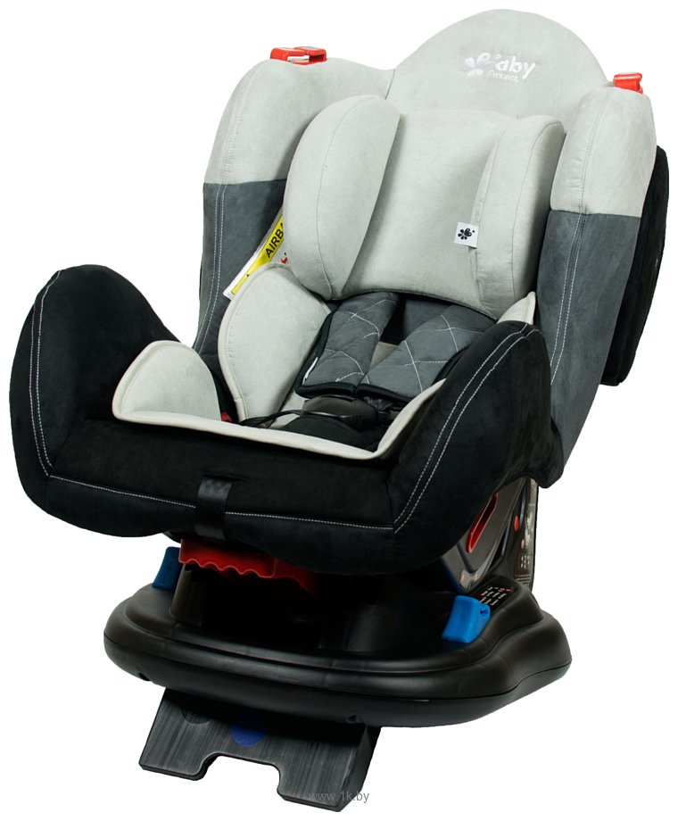 Фотографии Baby Protect Veyron