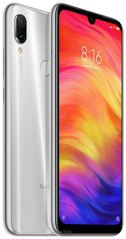 Фотографии Xiaomi Redmi Note 7 M1901F7G 3/32Gb (международная версия)