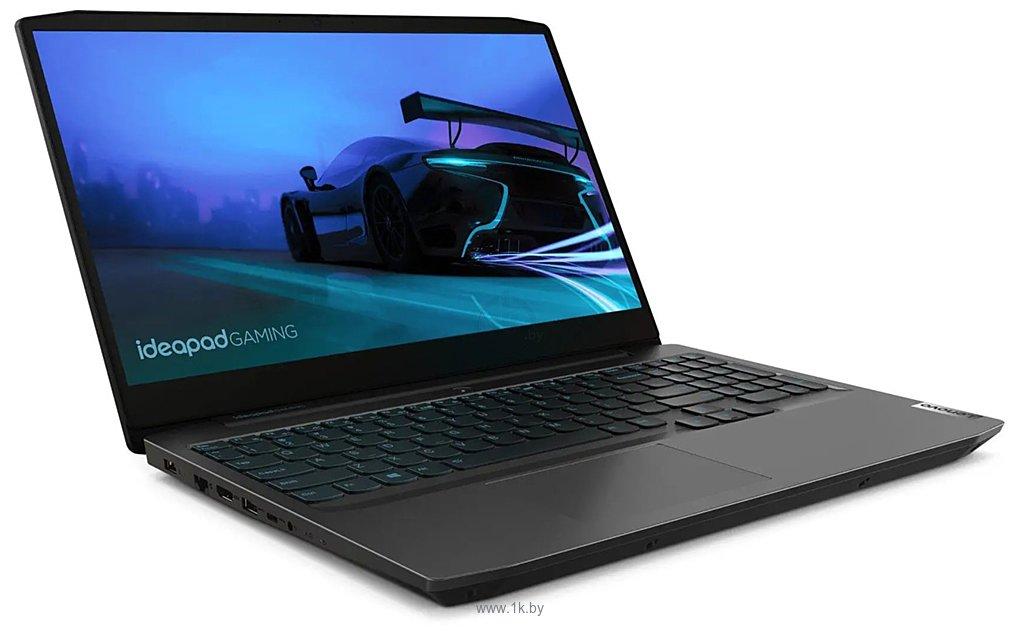 Фотографии Lenovo IdeaPad Gaming 3 15IMH05 (81Y400TSRE)