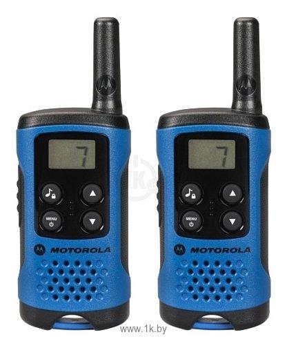 Фотографии Motorola TLKR-T41