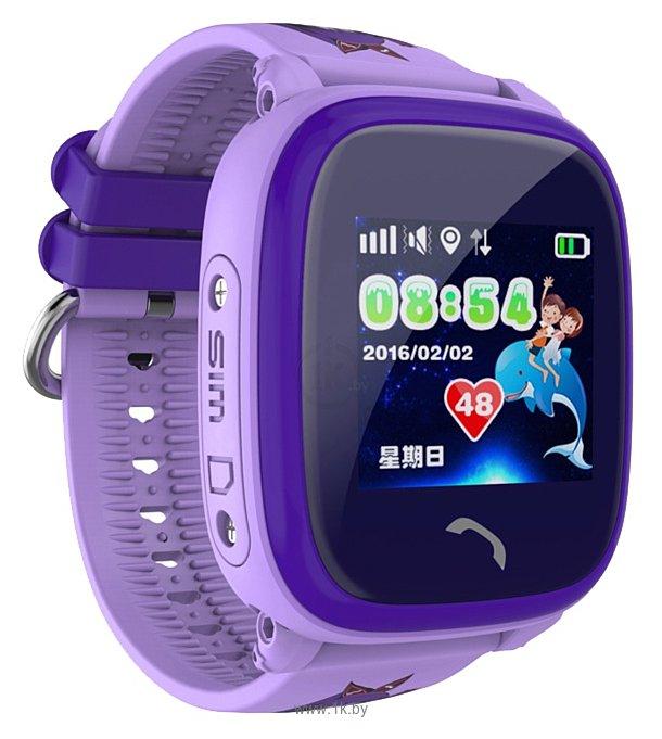 Фотографии Smart Baby Watch W9