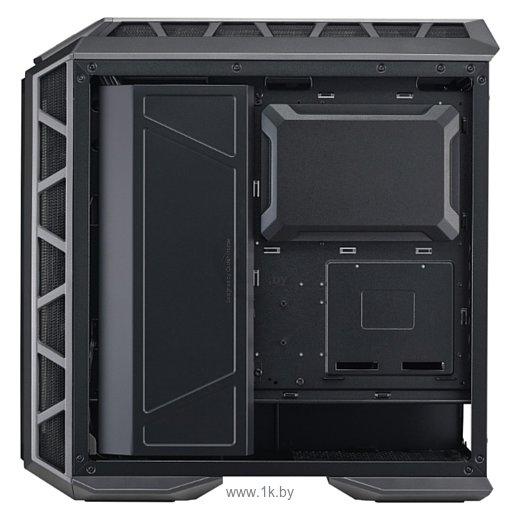 Фотографии Cooler Master MasterCase H500P (MCM-H500P-MGNN-S00) w/o PSU Black
