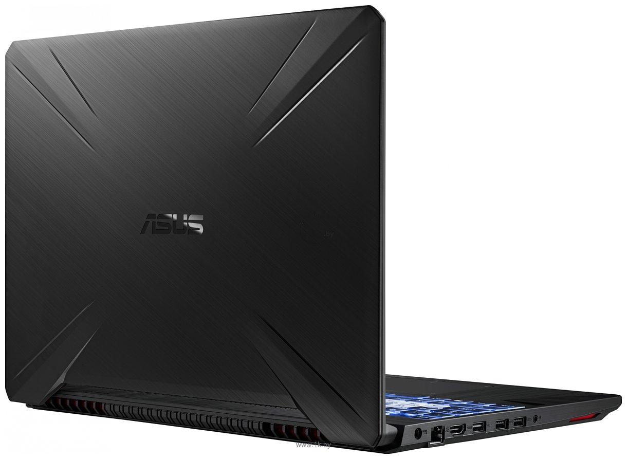 Фотографии ASUS TUF Gaming FX505DT-AL050T