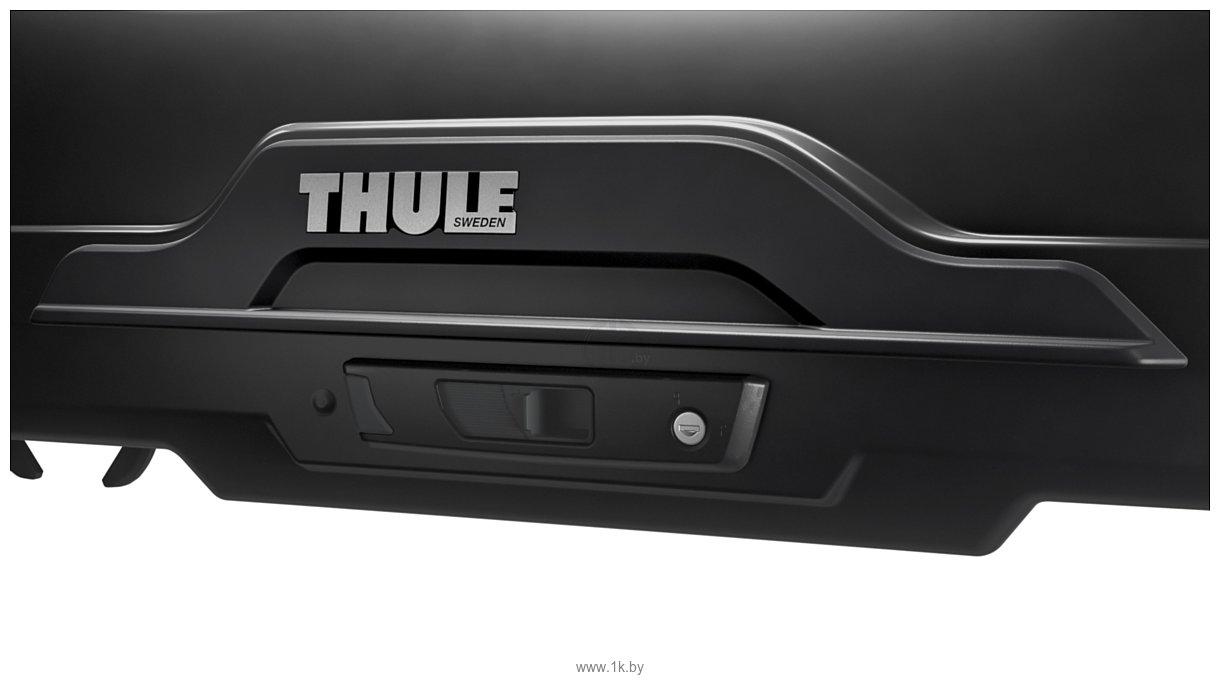 Фотографии Thule Motion XT XL (черный) (6298B)