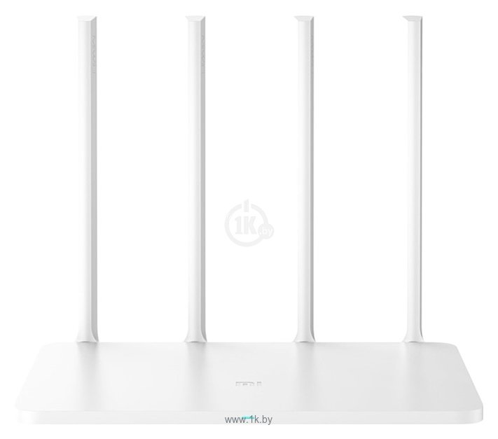Фотографии Xiaomi Mi Wi-Fi Router 3G