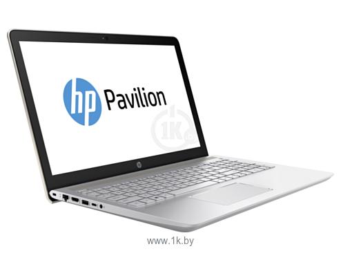 Фотографии HP Pavilion 15-cc103ur (2PN16EA)