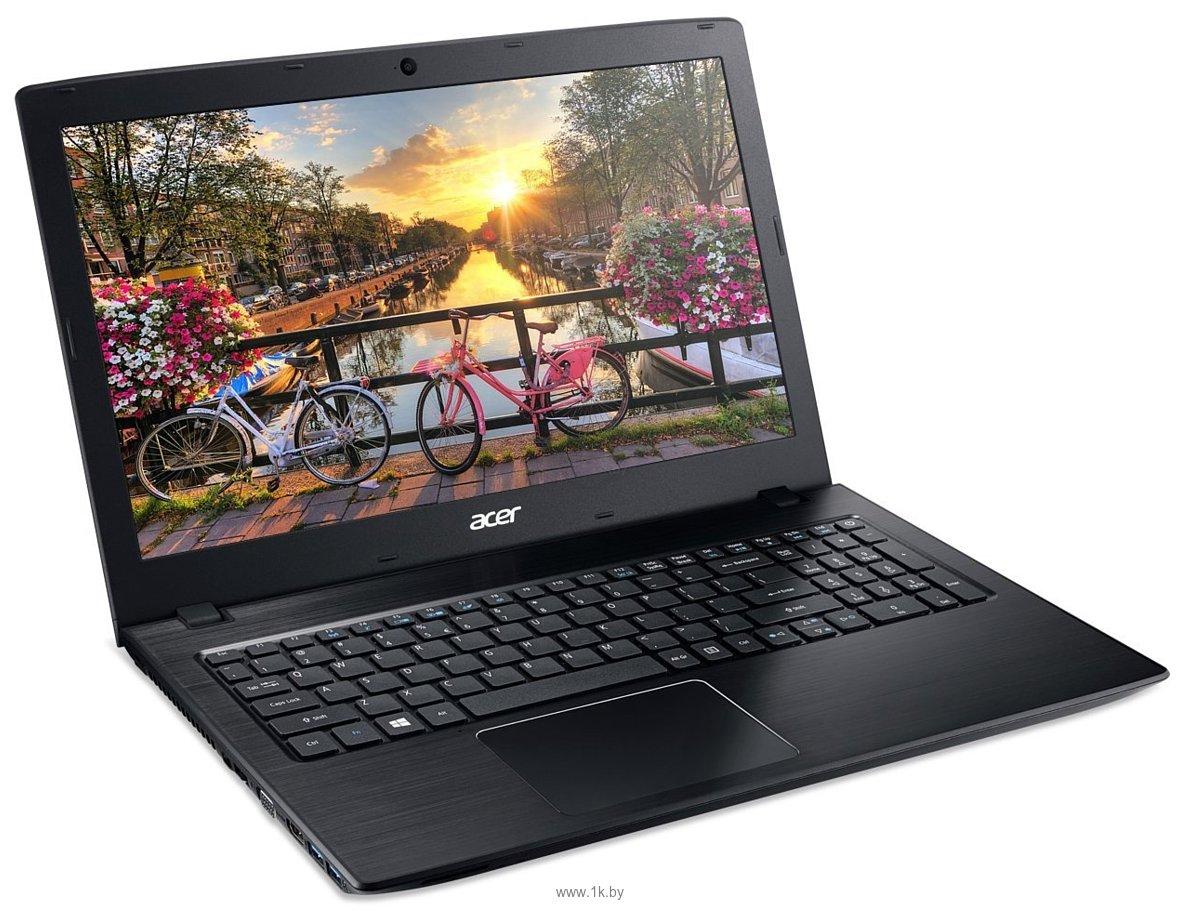 Фотографии Acer Aspire E15 E5-576G-564M (NX.GTZER.039)