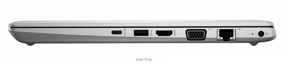 Фотографии HP ProBook 430 G5 (3QL39ES)