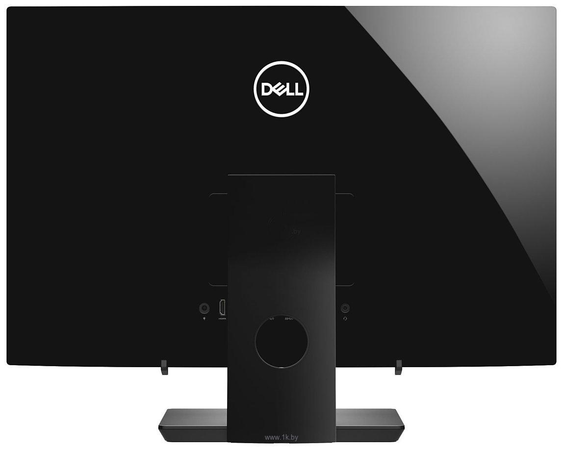 Фотографии Dell Inspiron 24 3477-7295