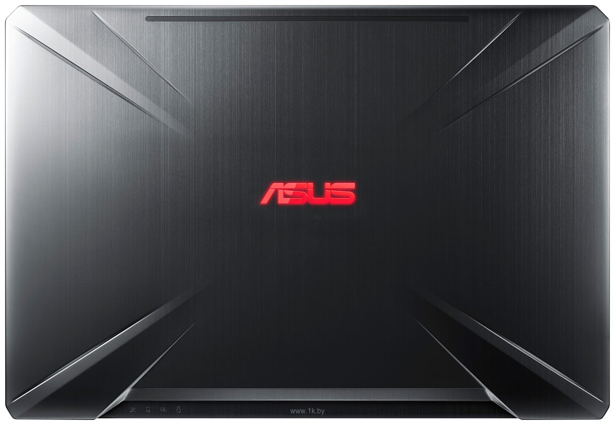 Фотографии ASUS TUF Gaming FX504GM-E4129T