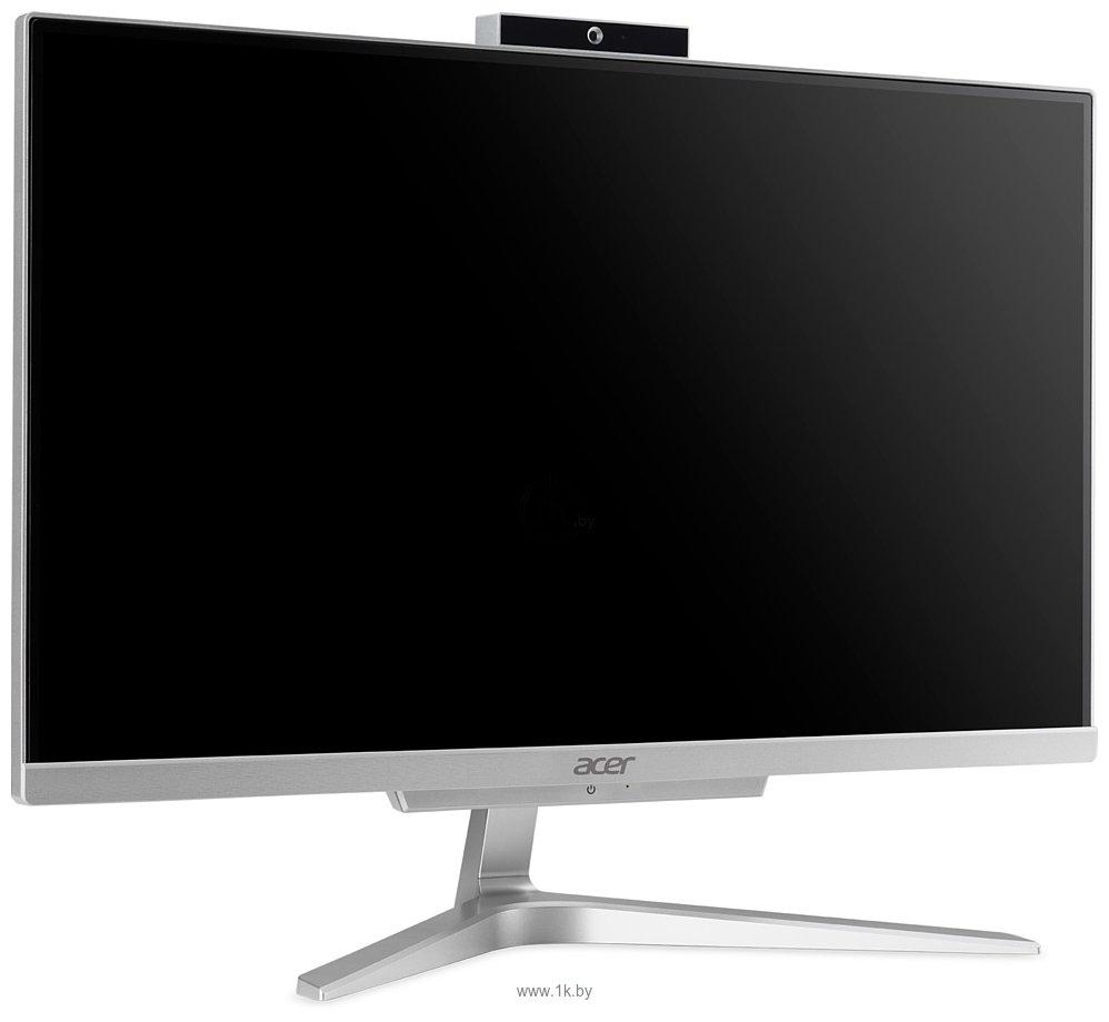 Фотографии Acer Aspire C22-320 (DQ.BCQER.005)