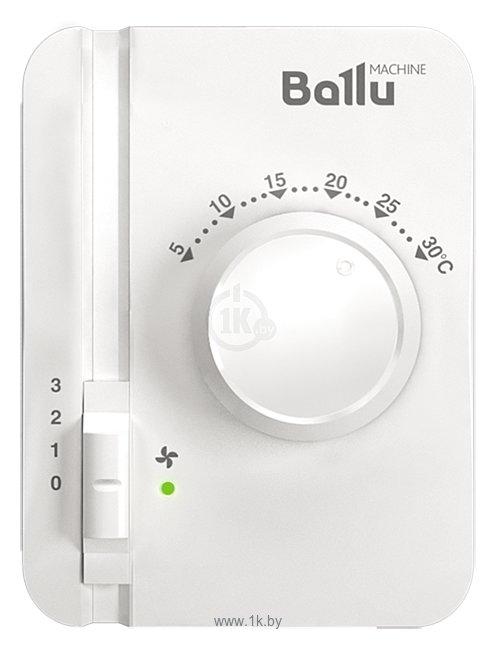 Фотографии Ballu BHC-M15W20-PS