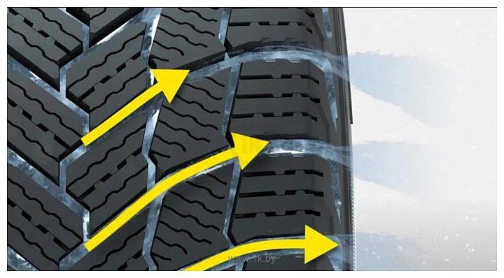 Фотографии Michelin X-Ice Snow SUV 275/45 R20 110T