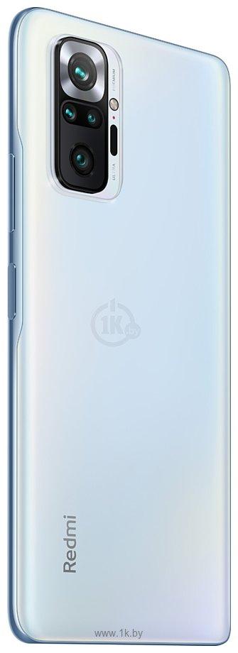 Фотографии Xiaomi Redmi Note 10 Pro 6/128GB