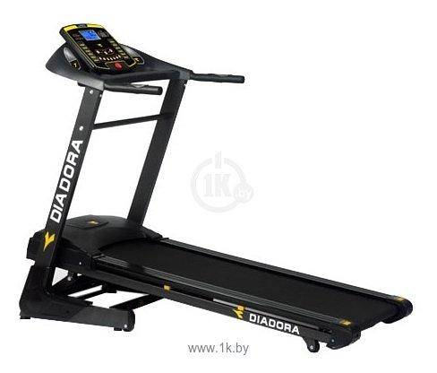 Фотографии Diadora Fitness Speed 5000