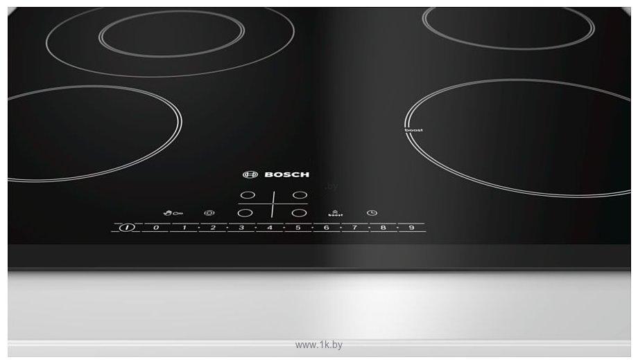 Фотографии Bosch PKF651FP1E
