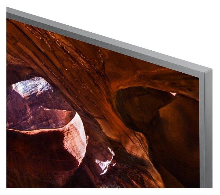 Фотографии Samsung UE50RU7470U