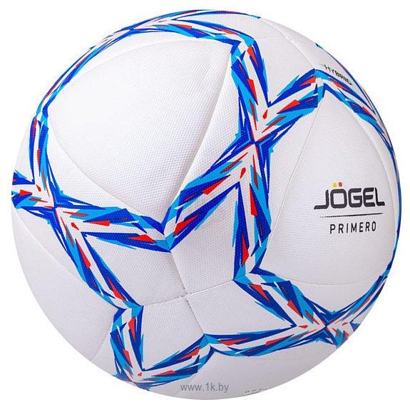 Фотографии Jogel Primero JS-910 (4 размер)