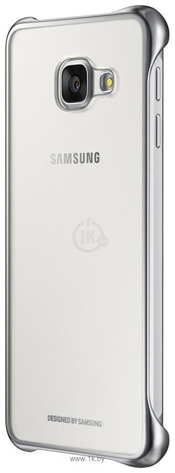 Фотографии Samsung Clear Cover для Samsung Galaxy A3 (2016) (EF-QA310CSEG)
