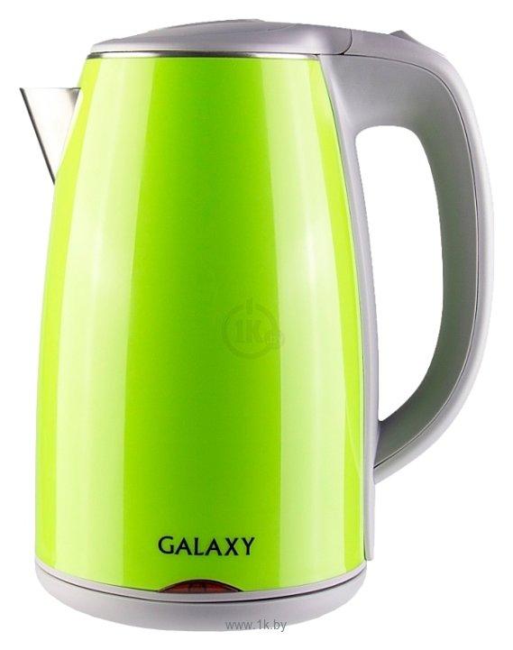 Фотографии Galaxy GL0307 (2016)