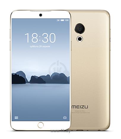 Фотографии Meizu 15 Lite 64Gb