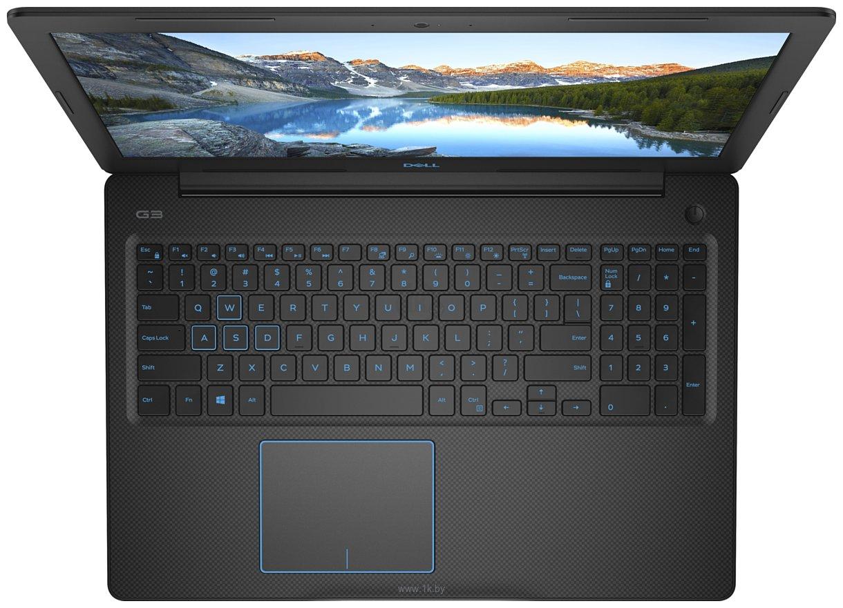 Фотографии Dell G3 17 3779-6601