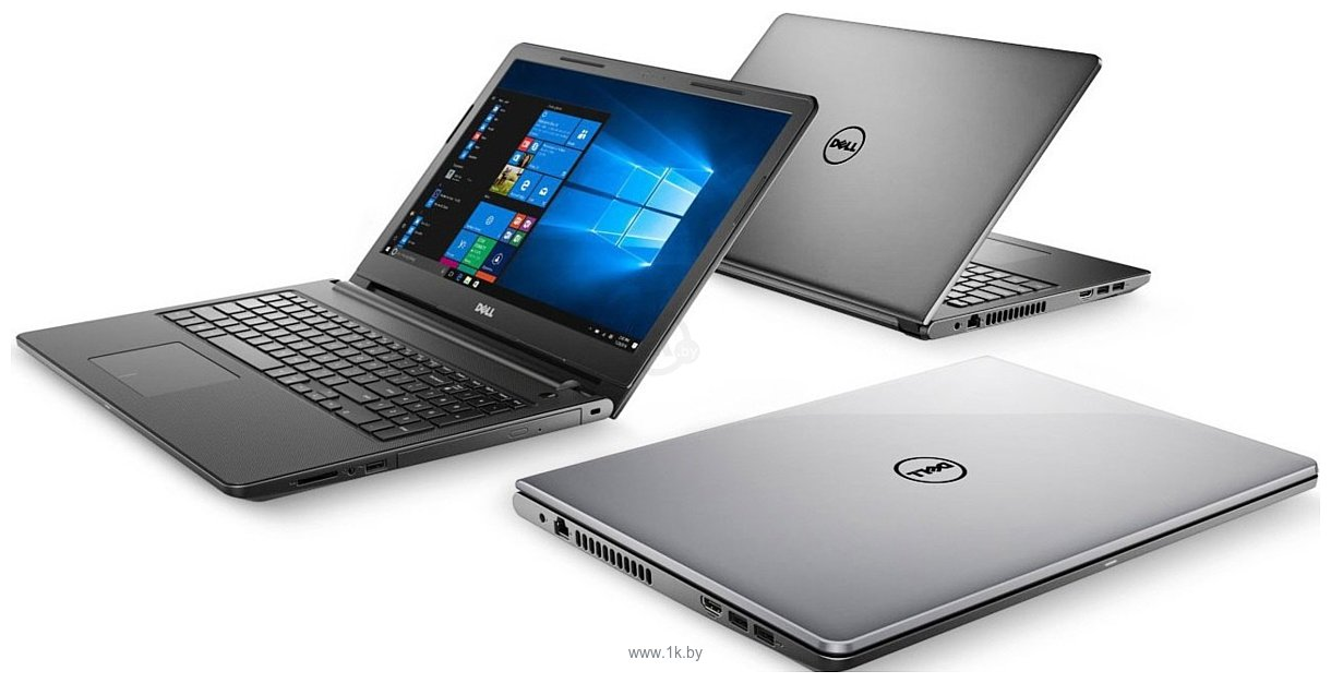 Фотографии Dell Inspiron 15 3576-7727