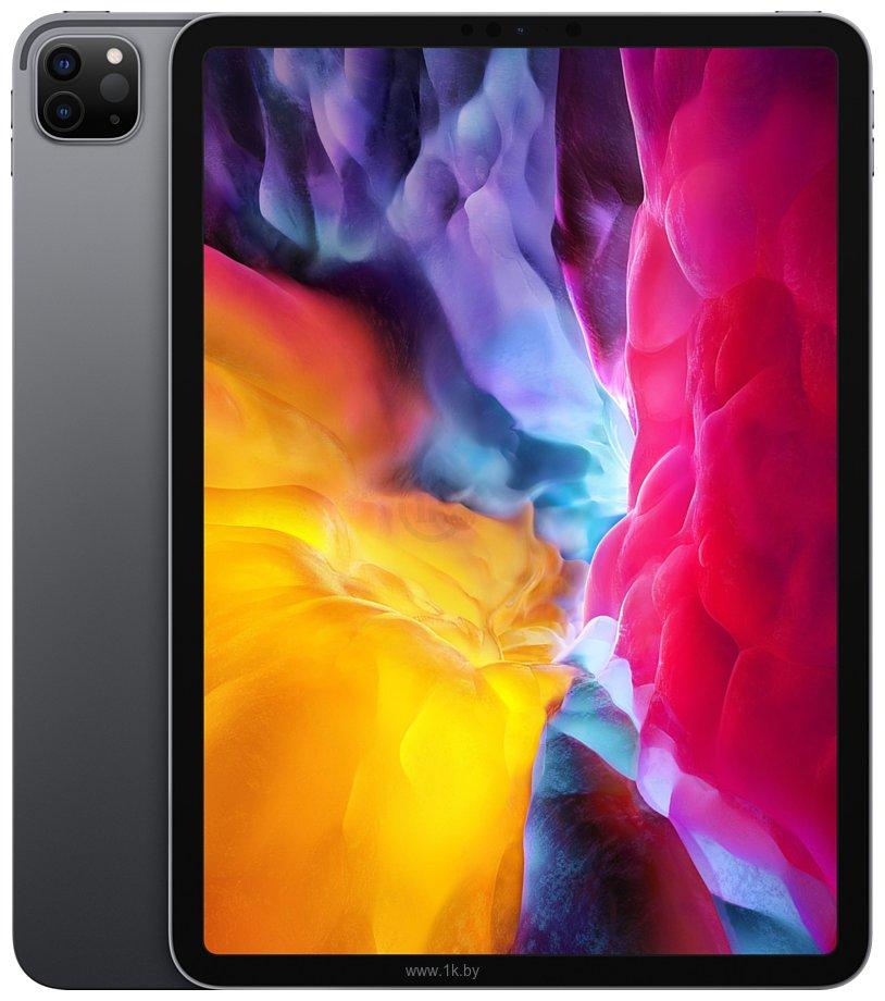 Фотографии Apple iPad Pro 11 (2020) 1Tb Wi-Fi + Cellular