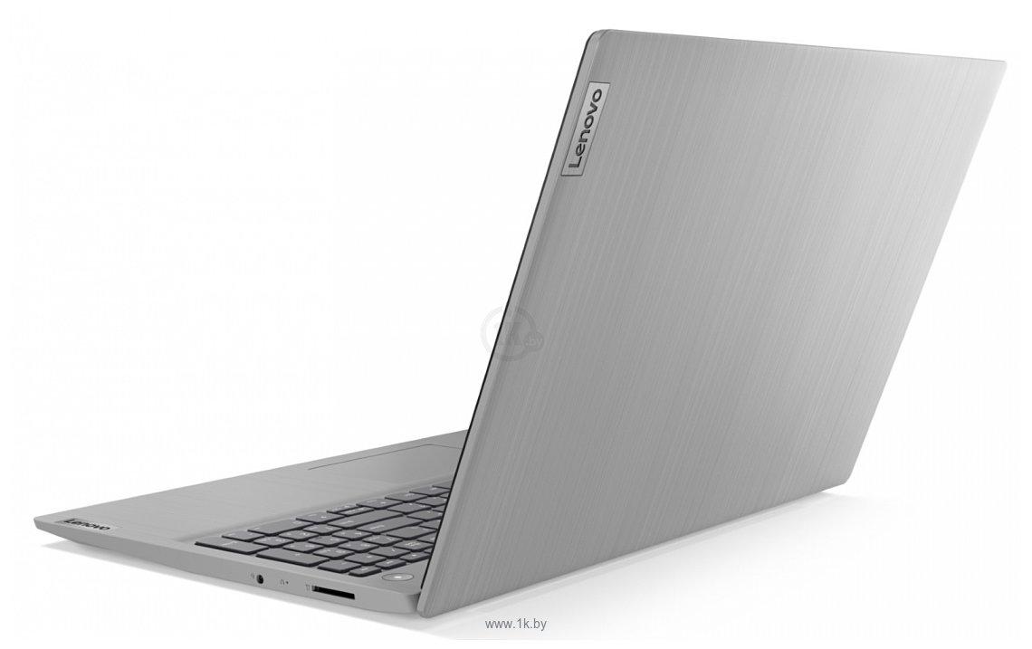 Фотографии Lenovo IdeaPad 3 15ADA05 (81W100BSRE)