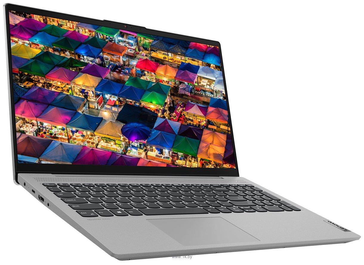 Фотографии Lenovo IdeaPad 5 15IIL05 (81YK00GERE)