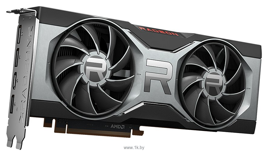 Фотографии GIGABYTE Radeon RX 6700 XT 12G (GV-R67XT-12GD-B)