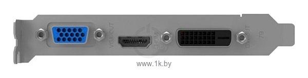 Фотографии Palit GeForce GT 730 902Mhz PCI-E 2.0 1024Mb 1804Mhz 64 bit DVI HDMI HDCP