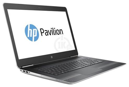 Фотографии HP Pavilion 17-ab006ur (X3P07EA)
