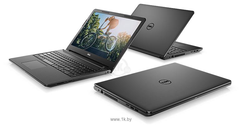 Фотографии Dell Inspiron 15 3576-8226