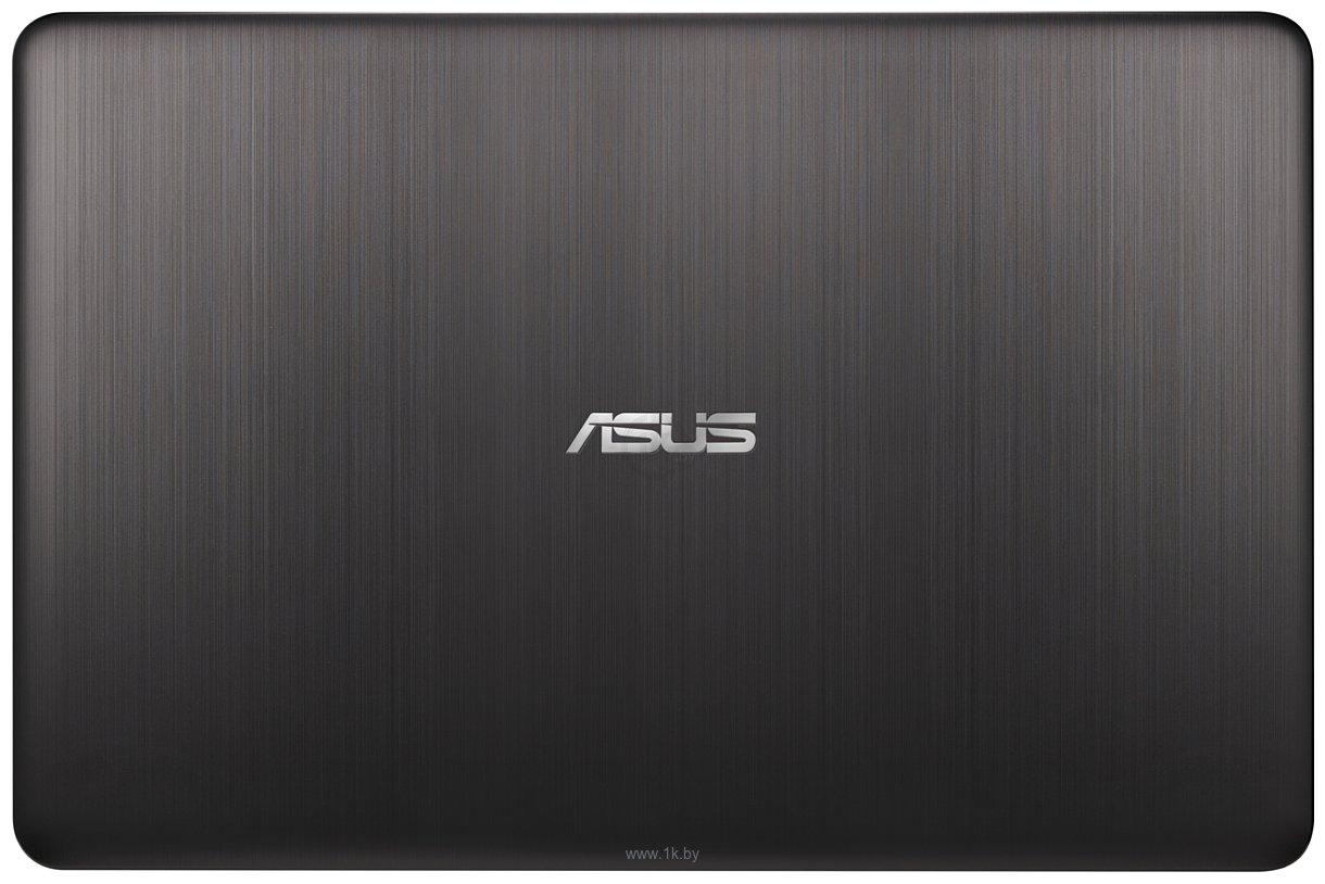 Фотографии ASUS VivoBook X540YA-DM686D