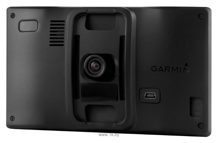 Фотографии Garmin DriveAssist 51 MPC