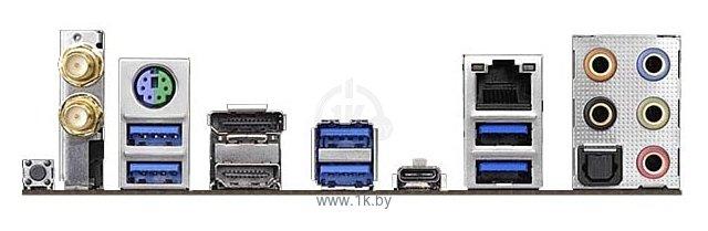 Фотографии ASRock Z390 Phantom Gaming-ITX/ac