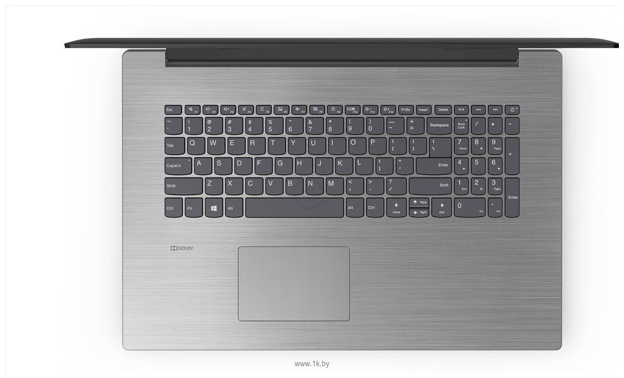 Фотографии Lenovo IdeaPad 330-17IKBR (81DM008QRU)