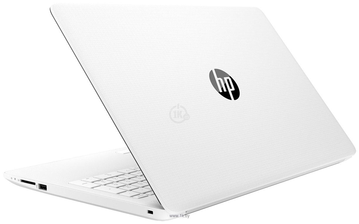 Фотографии HP 15-db0138ur (4MQ34EA)