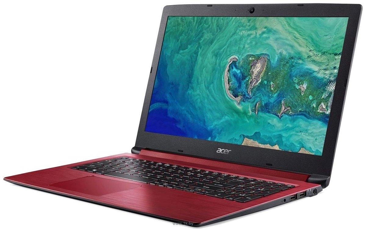 Фотографии Acer Aspire 3 A315-53-386T (NX.HAEER.003)