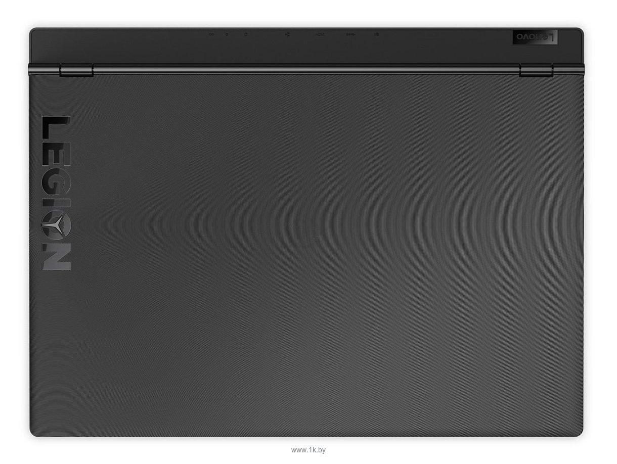 Фотографии Lenovo Legion Y530-15ICH (81FV017XGE)