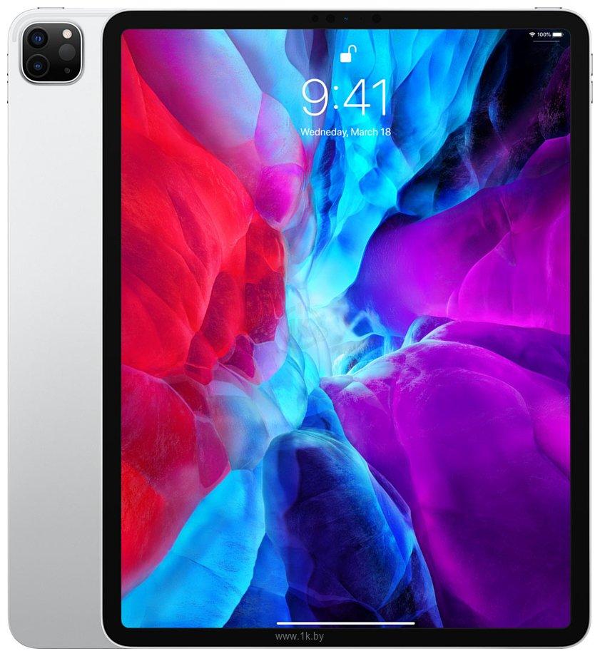 Фотографии Apple iPad Pro 12.9 (2020) 128Gb Wi-Fi