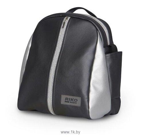 Фотографии Riko Ozon Premium (2 в 1) (черный/серебристый)