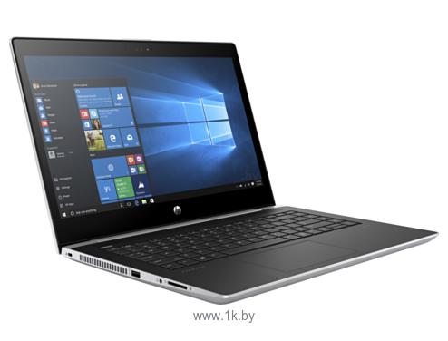 Фотографии HP ProBook 440 G5 (2RS39EA)
