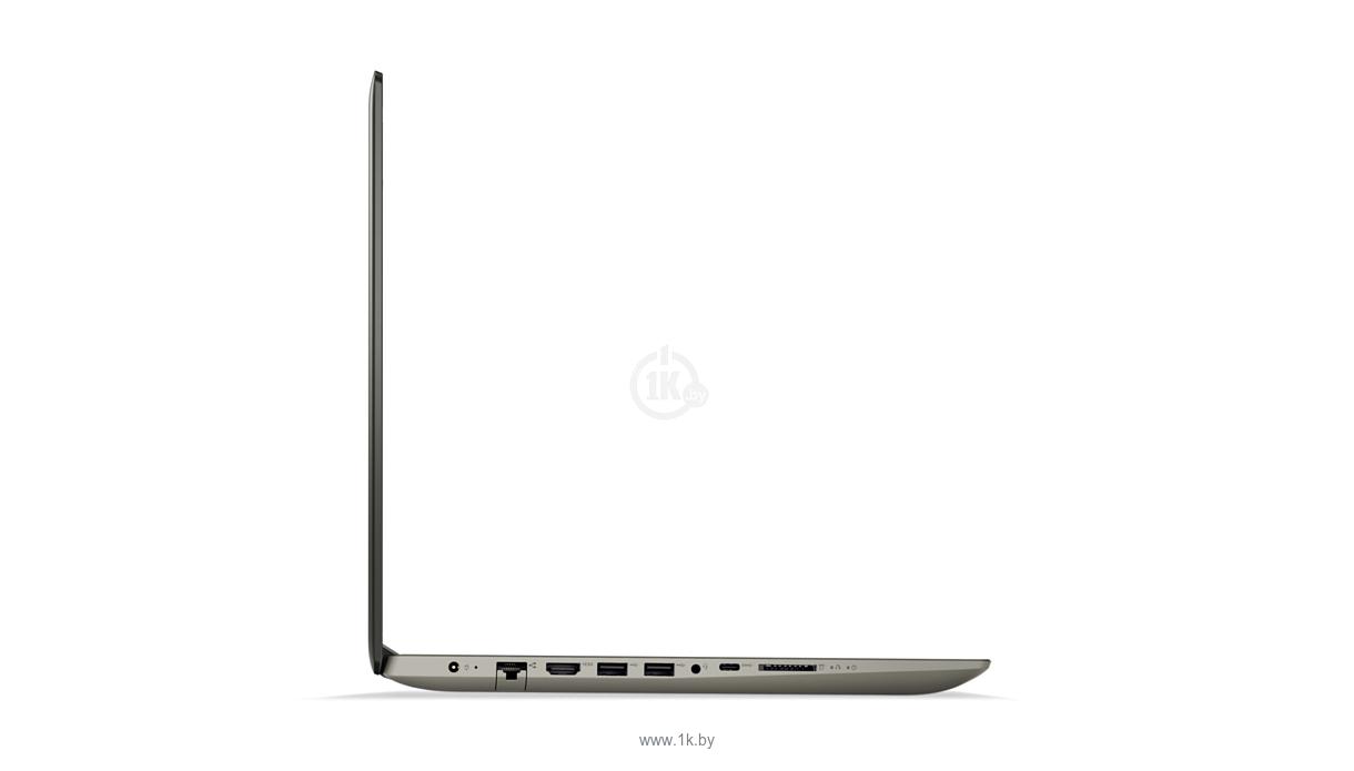 Фотографии Lenovo IdeaPad 520-15IKBR (81BF001CRU)