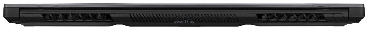 Фотографии ASUS ROG Strix SCAR Edition GL703GM-E5211