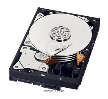 Фотографии Western Digital WD Blue Desktop 6 TB (WD60EZAZ)