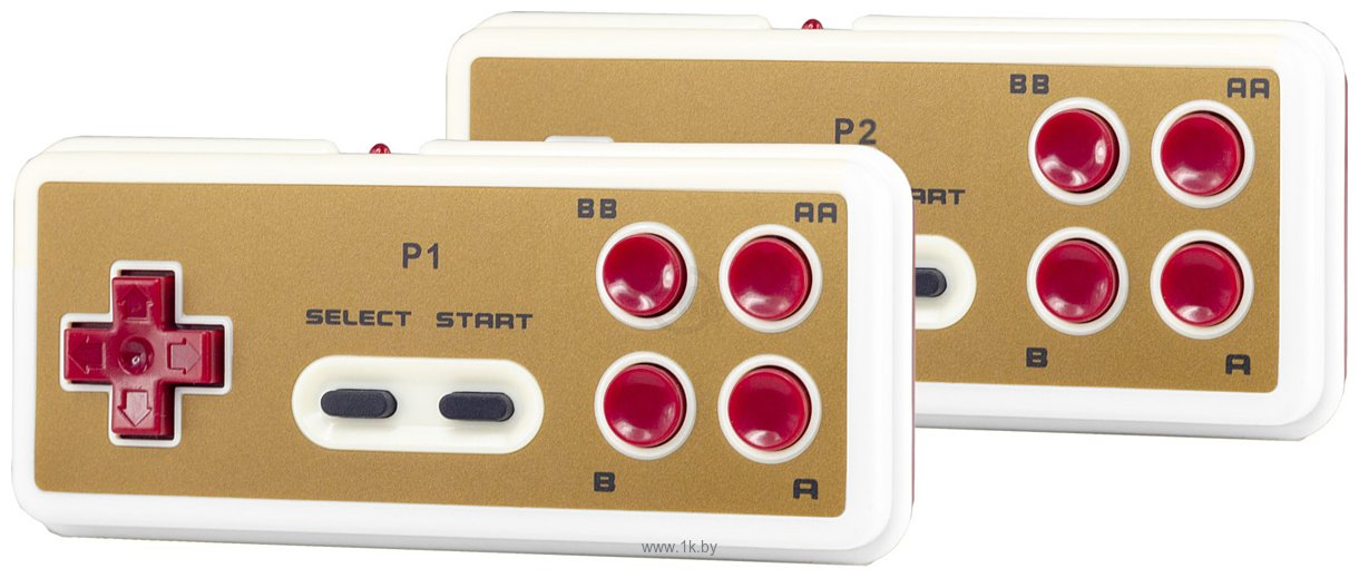 Фотографии SEGA Retro Genesis 8 Bit HD Wireless